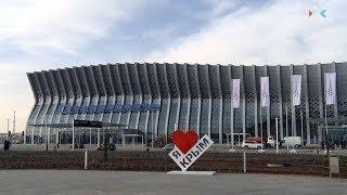 Терминал аэропорта «Симферополь» «Крымская волна» начал принимать первые авиарейсы