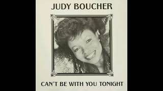 Download Mp3 Judy Boucher Can t Be With You Tonight