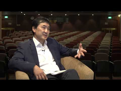 Phil Kim - Retail Placemaking in Asia