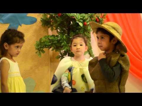 Сказки Толстого Алексея Николаевича для детей читать