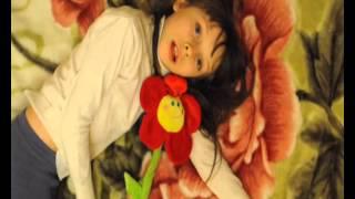 Без имени1234565(Внучки Анатолия Павленко (постоянный член жюри конкурсов Час Пик) Кристина (8 лет) и Анастасия исполняют..., 2013-02-16T12:40:48.000Z)