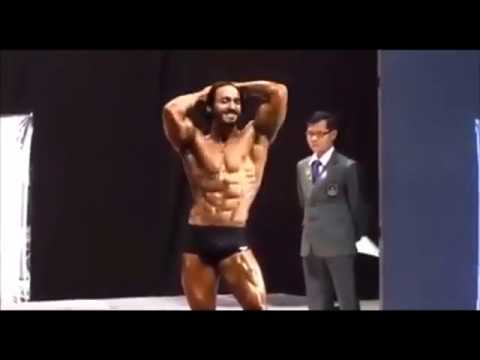 Download my first ever international competition !! - Thakur Anoop Singh