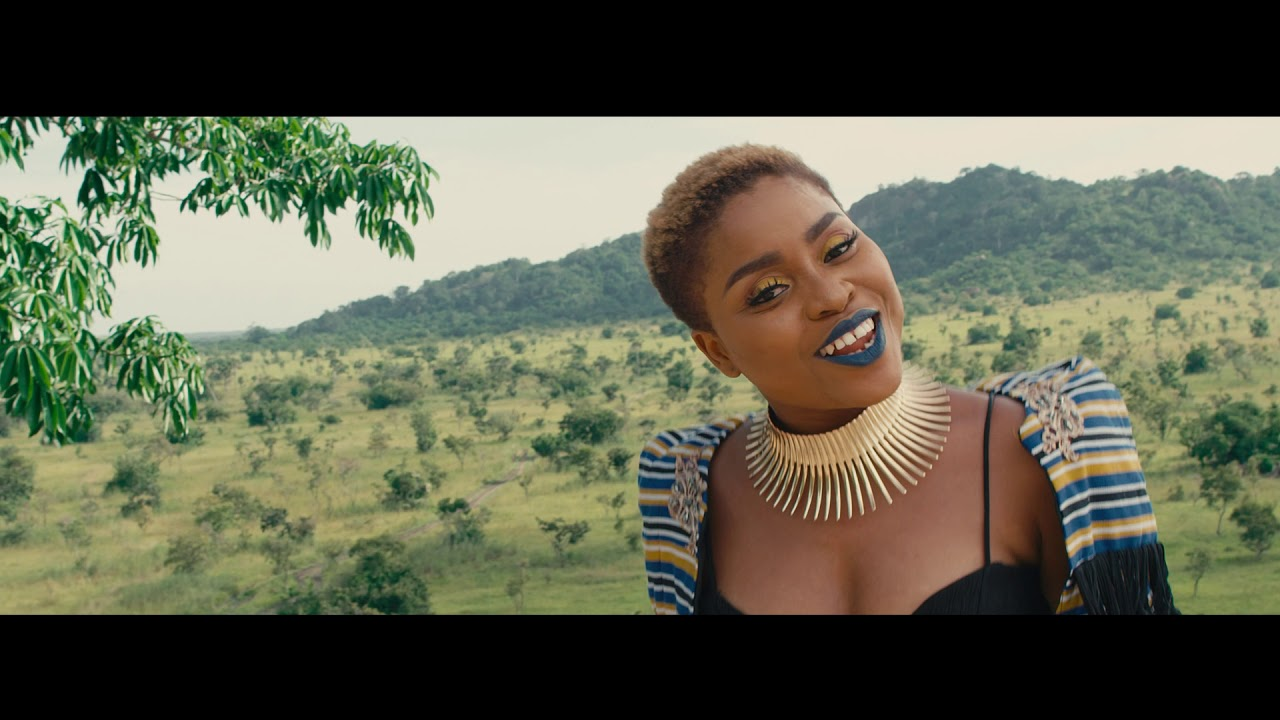 Download Adina - On My Way (Official Video)
