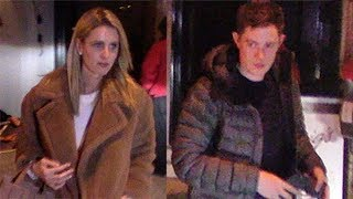 Nicky Hilton's Hubby James Rothschild Makes Rare Public Appearance