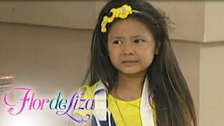 FlordeLiza: Lying Liza