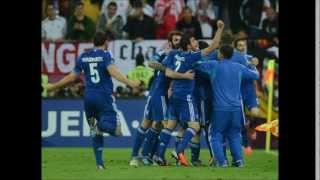 Greece - Hungary 2-1 (16.11.2005)