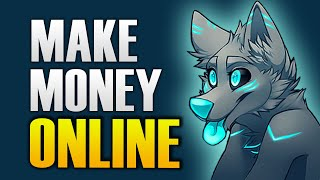 DAFTWOLF MAKE MONEY ONLINE TRADING CRYPTOCURRENCIES  & MONEY MAKING APPS