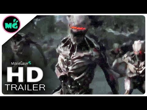 DOOM ANNIHILATION Trailer (2019)