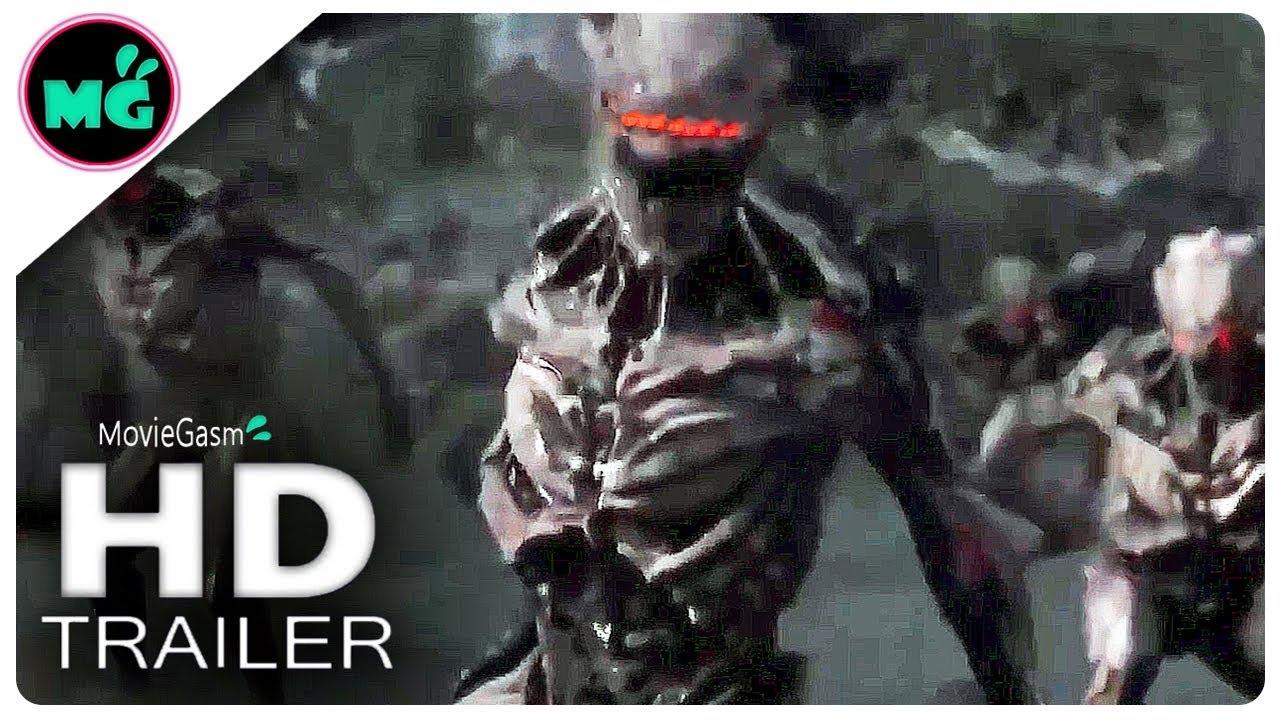 Doom Annihilation Trailer 2019 Youtube