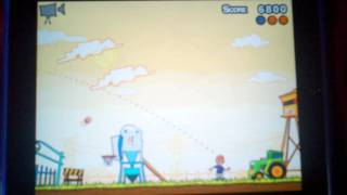 Dude Perfect HD- iPod/iPhone/iPad Gameplay
