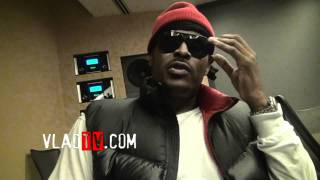 Exclusive: Sheek Louch Weighs In On DMX & Jay-Z diss
