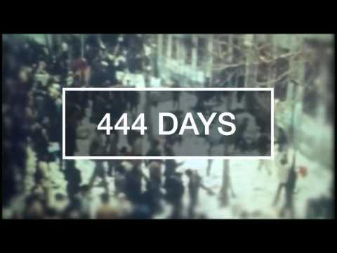 Witnessed: The Iran Hostage Crisis