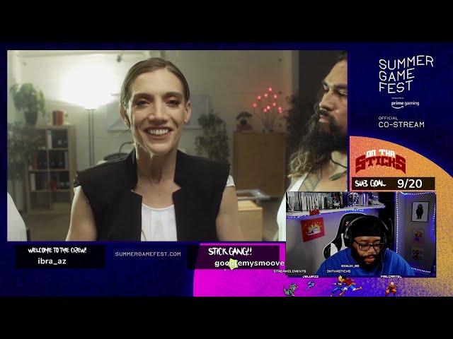 Devolver MaxPass+ Showcase E3 2021 #STICKTALK