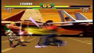 [TAS] Street Fighter EX Plus Alpha - Cracker Jack