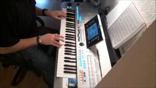I sing a Liad für di - Andreas Gabalier (Tyros 4 cover)