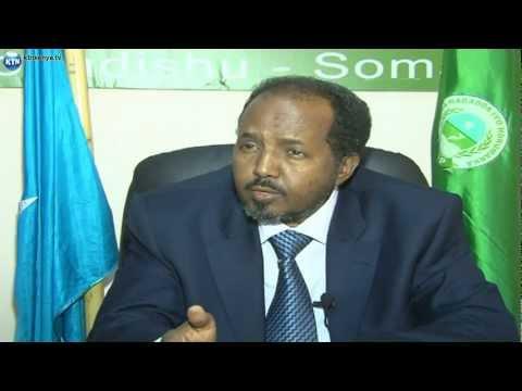 News:New Dawn For Somalia
