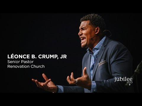 Léonce B. Crump — Jubilee 2017 Main Session