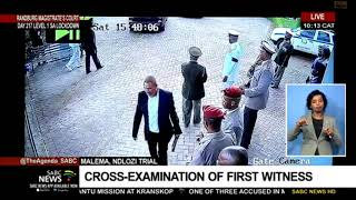 Malema-Ndlozi assault case | Defence goes through video footage of incident
