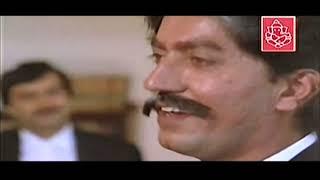 Heroine Begging Ravichandran to Help her Brother Justice | Yuddha Kanda | Kannada Best Videos