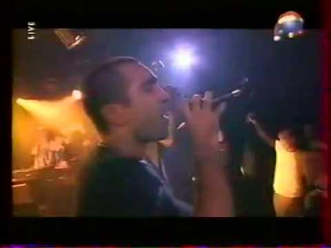 Mister Gang - Liberté Illégale (Live)
