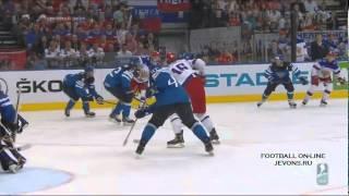 Россия - Финляндия 5 - 2. ЧМ по хоккею 2014. Финал. Подробный обзор.