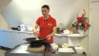 How to Cook Chinese Curry with Wing Yip