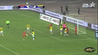 ADPtv | Delhi Dynamos FC - Kerala Blasters FC | ISL 2014