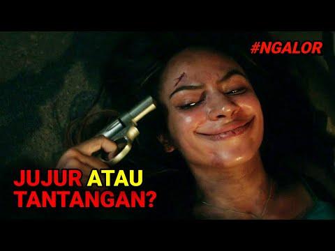 MAIN YUK! TAPI NYAWA TARUHANNYA | #NGALOR FILM TRUTH OR DARE (2018)