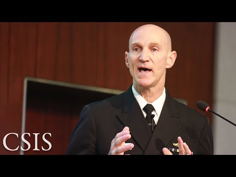 Nuclear Energy, Naval Propulsion, and National Security