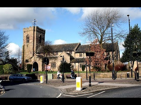 Places to see in ( Colne - UK )