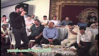 Seni sixiram oturmusan lom kimi (Reshad Dagli & Perviz Bulbule) Hovsan Toyu 2011