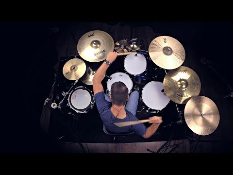 Cobus - Twenty One Pilots - Jumpsuit (Drum Cover)