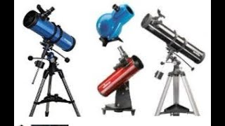 Reviews: Best Telescope for Beginners 2018