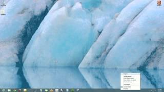 Windows 8: How to add an Address Bar to the Taskbar