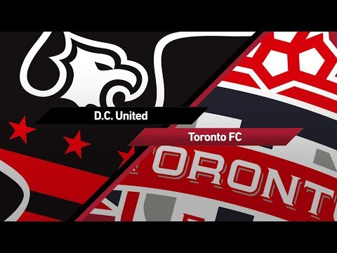 Highlights: D.C. United vs. Toronto FC | August 5, 2017