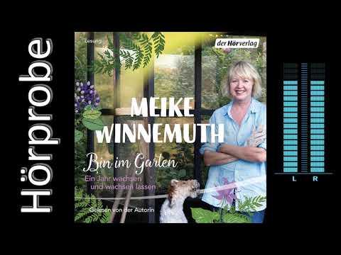 Bin im Garten YouTube Hörbuch Trailer auf Deutsch