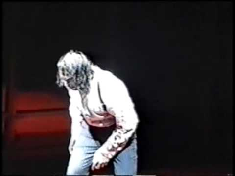 Robert Cuccioli - Confrontation (Broadway)