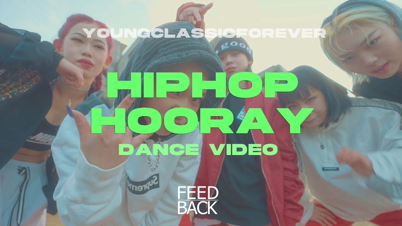 """YOUNGCLASSICFOREVER"" DANCEVIDEO (Main ver) 