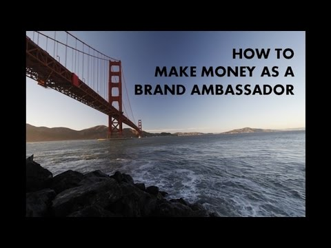 How to Earn an Extra $1000 a Month as a Brand Ambassador
