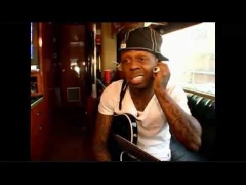 Lil' Wayne Touched By Mary J. Blige Phone Call