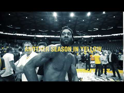 Another season in yellow: Deandre Kane