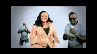 Funke Akinokun - Love Is What We Need