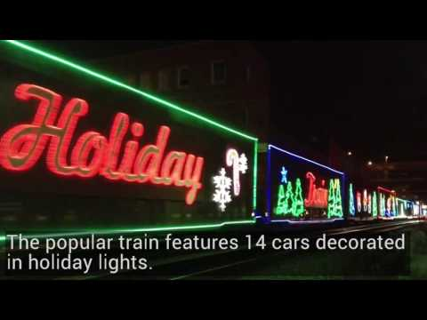 Holiday Train coming back to Wisconsin
