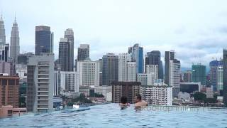 Gambar cover D'Majestic Kuala Lumpur | Serviced Flat | Airbnb Room Tour