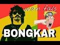 Bongkar Reggae Versi Keong Beracun