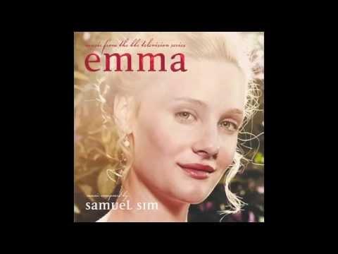 Ship's Cook (2009 Emma Soundtrack - Long Version)