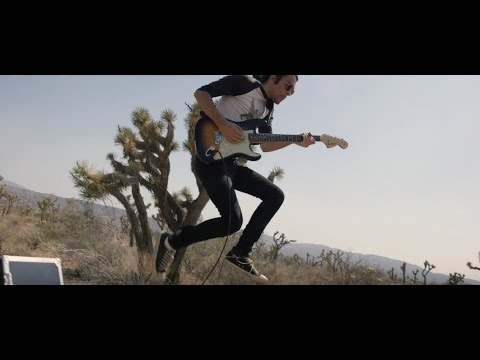 Travis Marsh - Right Here Right Now (Official Video)