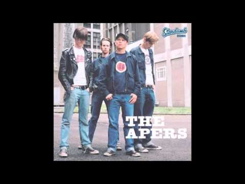 The Apers - The Apers (Full Album)