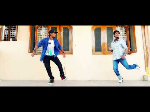 this kolaveri di hip hop dance