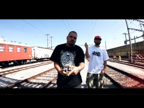 "Lord Lhus & Dash the Hatchet Man - ""Showtime"""